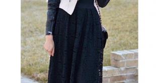 صورة ستايلات حجاب 2019 , وااااو استايلات لن تتخيلها