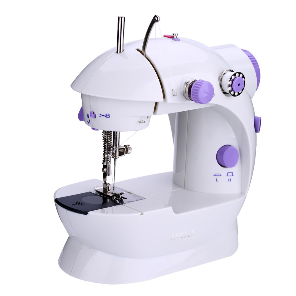 صورة ماكينة خياطة يدوية , ماكينة خياطة مختلفة وسهلة الاستعمال
