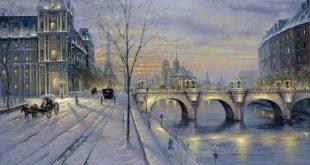 صورة رمزيات عن الشتاء انستقرام , رمزيات مميزه لفصل الحنين والذكريات
