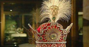 صورة رؤية الملك في المنام ومصافحته , بشاره بالقوه وتحقيق الامنيات