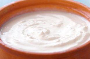 صورة ما معنى الزبادي , منتجات حليب تصنع منها مقبلات وسلطات فى افخم المطاعم