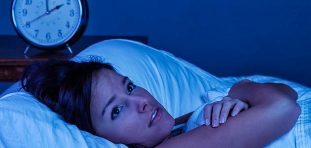 صورة علاج قلة النوم بالاعشاب , روح فى النوم فى دقائق معدوده