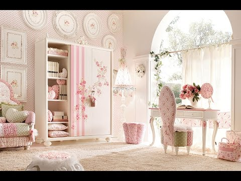 صورة ديكور غرف نوم بنات مراهقات , اجعلى مراهقتك تحظى بغرفه الاحلام