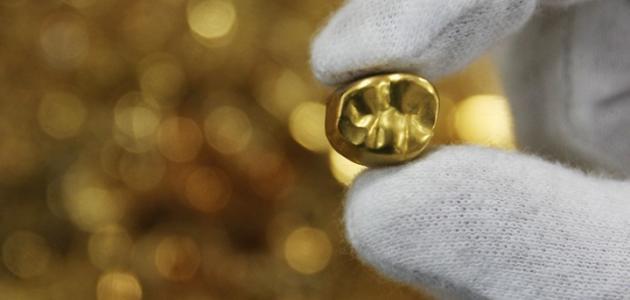 صورة كيف تعرف الذهب , ماتخليش حد يغشك واعرف التقليدى من المغشوش
