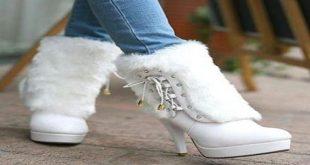 الحذاء الابيض في المنام للعزباء , ابشرى بايام اتيه بها فرحه