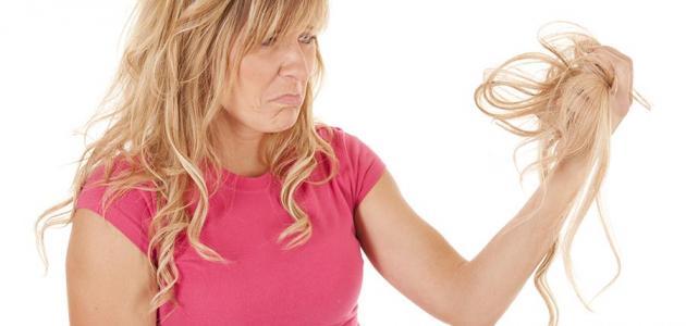 صورة وصفات لمنع تساقط الشعر وتكثيفه , شعر قوى وكثيف طبيعيا