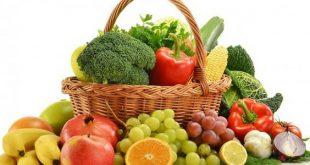 صورة فوائد الفواكه والخضار , لابد ان تكون ضمن وجباتك الغذائيه كل يوم