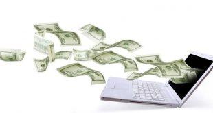 صورة كيف تربح مال من الانترنت , ابدأ شغلك من منزلك فى دقائق