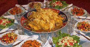صورة تعليم الطبخ المغربي , المطبخ الثانى عالميا لعام 2012