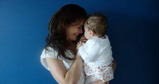 صورة حلمت باني اجمل طفل بين يدي , هل يحدث فرق اذا كان انثى ام ذكر