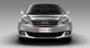 صورة سيارة شيري انفي , من اكتر السيارات المناسبه فى السعر والجوده