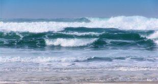 صورة تفسير حلم فيضان البحر , الرزق والمال والاستقرار