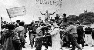 صورة مقدمة حول مجازر 8 ماي 1945 , موقعه لن تنسى على مر السنين