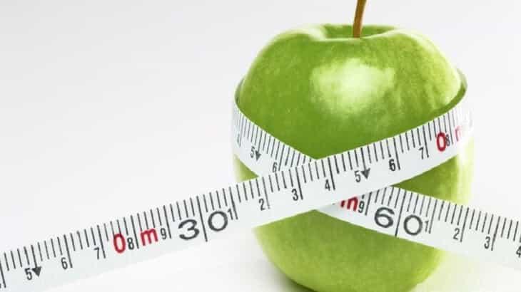 صورة رجيم التفاح والزبادي , اكثر رجيم به الالياف والبروتين والفيتامينات