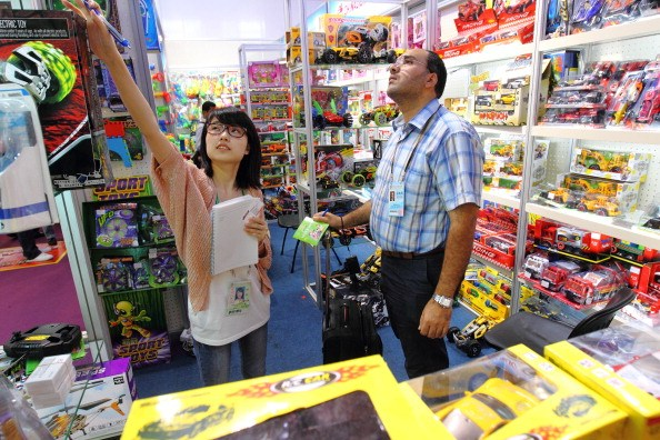 صورة استيراد بضائع من الصين بالجملة , ابدأ مشروعك باسعار مناسبه وجوده عاليه