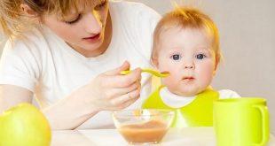 صورة طريقة فطام الطفل , لا تقلقى وجربى هذه الخطوات البسيطه
