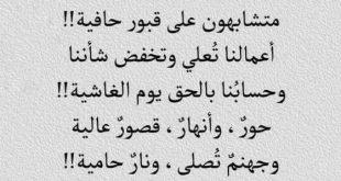 صورة اروع ما قيل في الشعر الجاهلي , تذوق ابيات الشعر من بين سجع وازدواج