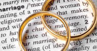 صورة بحث كامل عن الزواج , العلاقه المقدسه والرباط مدى الحياه