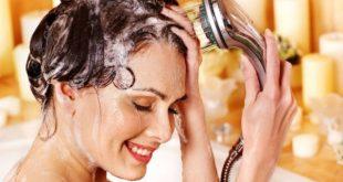 صورة الاستحمام في الدورة الشهرية , نظامتك فى اصعب ايام الشهر