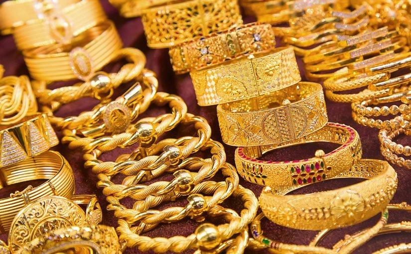 صورة تفسير لبس الذهب , اكثر التفاسير حيره عن الذهب