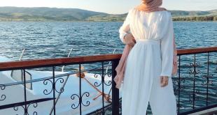 صورة كل جديد وانيق لملابس البحر , افكار لملابس البحر للمحجبات