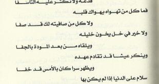 صورة قصائد في الصداقة , اسمى العلاقات فى ابيات الشعراء قديما وحديثا