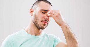 صورة موضوع الجيوب الانفيه متعب جدا , اسباب واعراض التهاب الجيوب الانفية