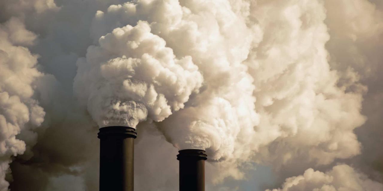 صورة حافظ على بيئتك , موضوع تلوث الهواء 4605