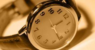 تفسير الاحلام الساعة